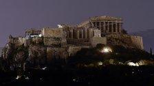 Keine Einigung über Griechenland-Hilfe
