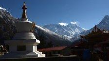 Vier Tote am Mount Everest gefunden