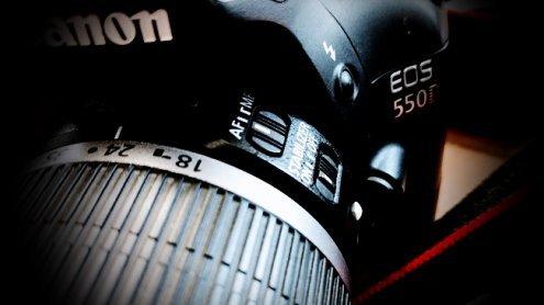 Kameras kostenlos ausprobieren bei den Canon Testtagen 2017