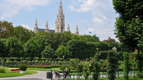 Neuer Tourismus-Rekord in Wien