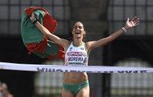 Frauenlauf: Moreira wieder als Erste im Ziel