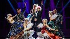 Falco-Musical in Wien: Tickets zu gewinnen