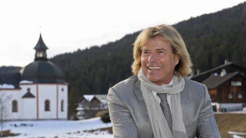 DIF-Headliner Hansi Hinterseer im Portrait: Infos zur Schlager-Ikone