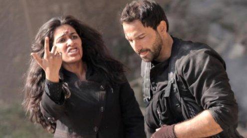 Schock-Serie über Terrormiliz IS