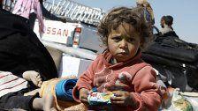 Weltflüchtlingstag: Solidarität und Hilfe
