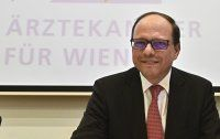 Szekeres ist neuer Präsident der Ärztekammer