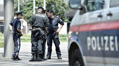 Vergewaltigungsversuch in Wien: Zeugen überwältigten den Täter