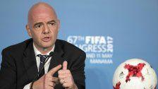 Die Fifa veröffentlich brisanten Garcia-Bericht