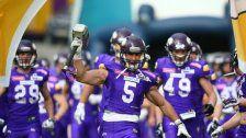 Vienna Vikings sichern sich AFL-Halbfinalplatz