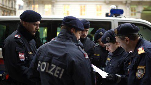 Taborstraße: Goldene Uhren im Wert von 30.000 Euro gestohlen