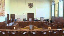 Vater mit Axt getötet: Urteil gegen 21-Jährigen