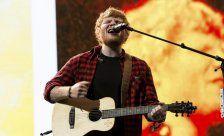 Konzerttermin: Ed Sheeran live in Wien