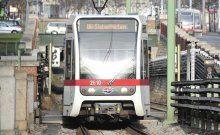 Messerattacke in U6-Station: Täter flüchtig