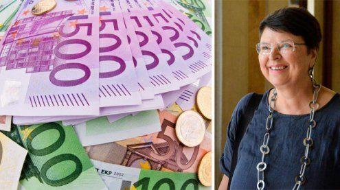 """Brauner: """"Verschuldung Wiens ist verkraftbar"""" - Oppositionskritik"""