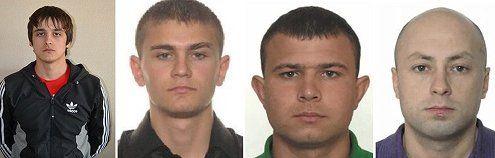 Räuberbande: Wiener Polizei fahndet nun nach Bandenboss