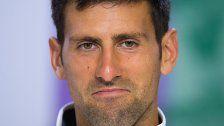 Saisonende für Djokovic