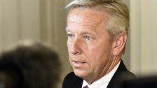 Lopatka: ÖVP verzichtet bald auf Dollfuß-Porträt
