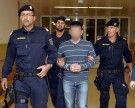 Häftling fuhr in Floridsdorf mit Motorrad Polizisten an: Prozess wurde vertagt