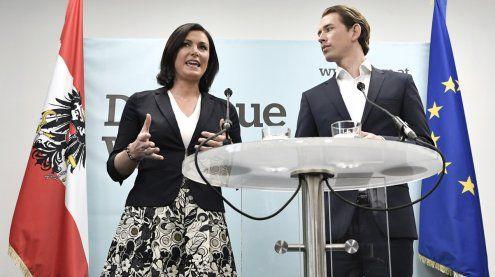 ÖVP-Kritik an SPÖ: 100.000 Euro monatlich für Negativkampagnen