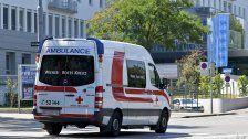 Wiener Rotes Kreuz: Protest wird geplant
