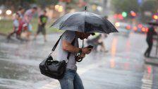 Wetter: Die neue Woche bringt uns Abkühlung