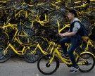 Radverleiher Ofo aus China startet Mitte August auch in Wien