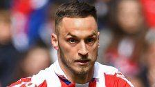 West Ham holt sich Arnautović für 27,9 Mio.