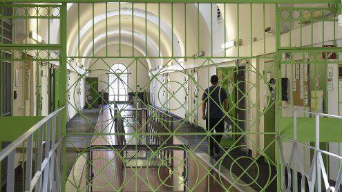 Betrugsverdacht: Ex-Freund von bekannter Sportlerin in U-Haft