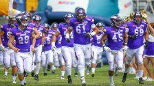 Vikings Vienna in Austrian Bowl XXXIII gegen Raiders