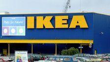 Ikea Wien Nord - Umbau im Herbst abgeschlossen