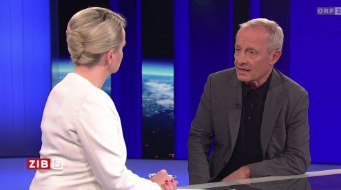 """Peter Pilz: """"Irgendwo muss doch eine politische Alternative sein"""""""