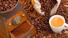 Tag des Kaffees wird am 1. Oktober 2017 gefeiert
