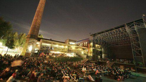 Arena Sommerkino: Das Film-Programm beim Open-Air-Kino