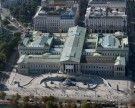 Parlamentsumbau in Wien: Keine neue Ausschreibung