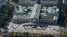 Parlamentsumbau: Keine neue Ausschreibung