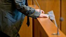 Verhetzungs-Prozess: Angeklagter kam nicht