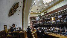 Venezuela: Widerstand gegen Regierung