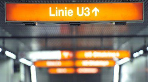 Sexuelle Belästigung in Station Neubaugasse: Täter gefasst