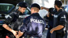 Betrunkener Student attackiert Polizisten