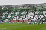 Hitlergruß im Stadion: Rapid-Ultra muss ins Gefängnis