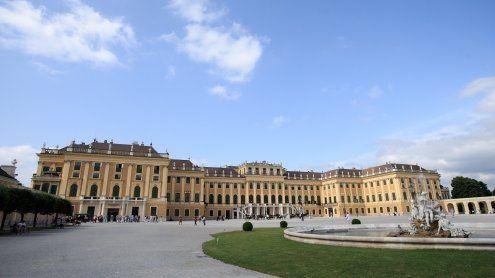 Schloss Schönbrunn muss nicht ums Weltkulturerbe fürchten