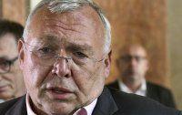 Nach Kritik: Gusenbauer denkt nicht an Rückzug