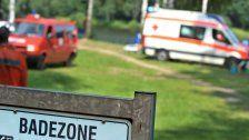 Siebenjährige Wienerin trieb leblos im Attersee