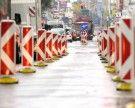 Baustellen in Wien: Verlängertes Wochenende bringt zahlreiche Einschränkungen