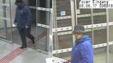 Polizei Niederösterreich fahndet nach Einbrechern