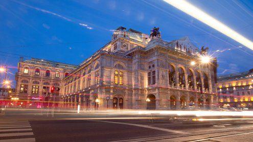 Opernaufführungen mitten inder Wiener City gratis erleben
