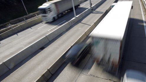 Ab Freitag: Alle Fahrspuren bei Tangentenbaustelle Stadlau frei