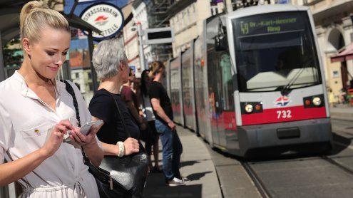 Fahrplaninfos der Wiener Linien sind nun auch auf Google Maps