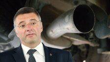 Diesel: Jörg Leichtfried gibt Pressestatement