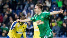 Fix: Wöber wechselt zu Ajax Amsterdam